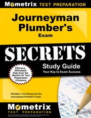 Journeyman Plumber's Study Guide