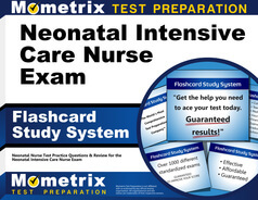 Neonatal Intensive Care Nurse Flashcards