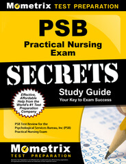 PSB PN Study Guide