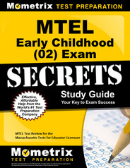 MTEL Early Childhood Study Guide