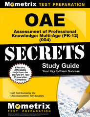 OAE Study Guide