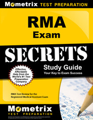RMA Study Guide