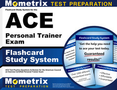 ACE Personal Trainer Flashcards