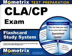 CLA/CP Flashcards