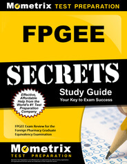FPGEE Practice Test Questions (Prep for the FPGEE Test)
