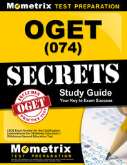 OGET Study Guide