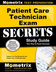 Patient Care Technician Study Guide