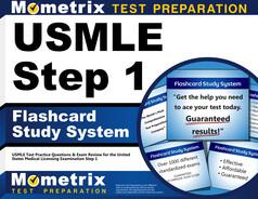 USMLE Step 1 Exam (Prep for the USMLE Test)