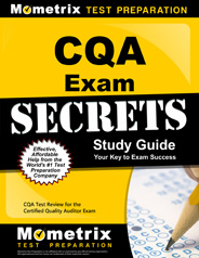 CQA Study Guide