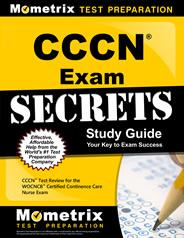 CCCN  Study Guide