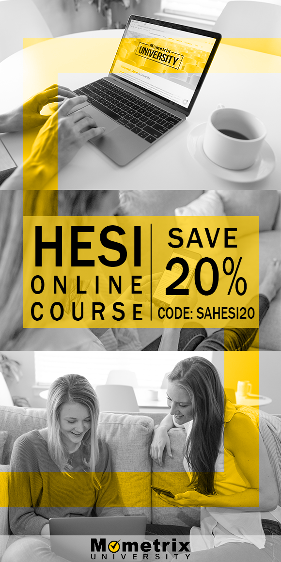 HESI A2 Practice Test (2019) 75 HESI Test Questions