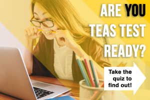 Teas Readiness Quiz