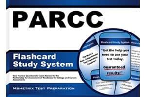 PARCC Flashcards