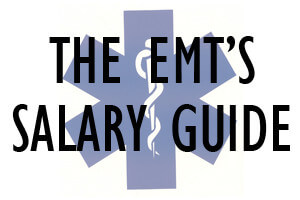 EMT's Salary Guide