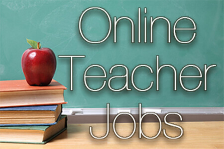Online Teacher Jobs