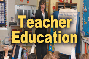 Types of Teacher Education Programs