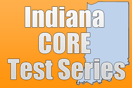 Indiana CORE Test Series