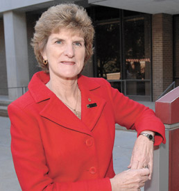 Marion E. Broome