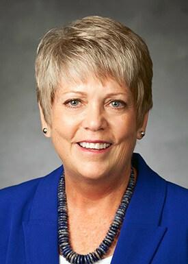 Patricia K. Ravert