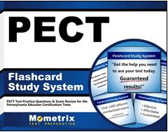 PECT Flashcard Study System