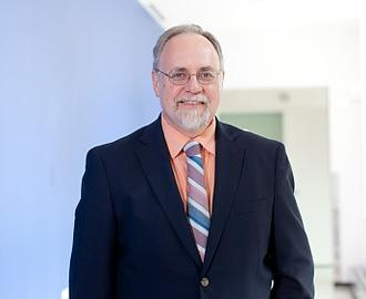 Stephen J. Cavanagh