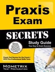 Praxis Core Exam Secrets Study Guide
