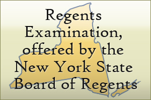 the shortfall of the new york state board of regents in maintaining academic standards
