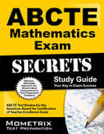 ABCTE Math Practice Questions Study Guide