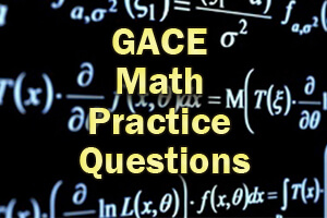 gace essay questions