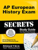 AP European History Exam Study Guide