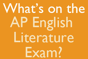 What's a passing score on the ap literature essay
