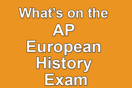 AP European History Study Guide Complete Flashcards | Quizlet