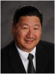 12. Mr. Andrew Ishibashi - Lowell High School in San Francisco
