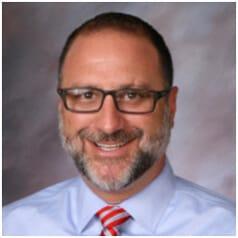 27. Dr. Chris Grado - AV SOAR High School in Lancaster