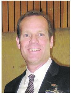 5. Mr. John Walker - Campolindo High School in Moraga