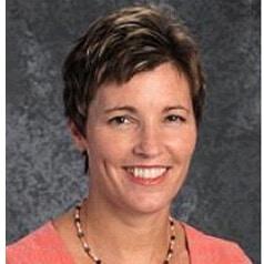 7. Dr. Denise Herrmann, Henry M. Gunn High School in Palo Alto