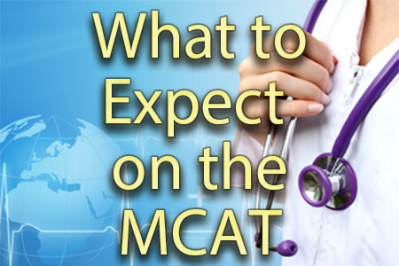 What to Expect on the MCAT [Infographic]