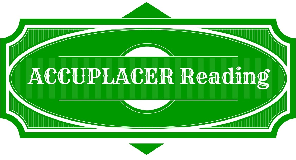 ACCUPLACER Reading