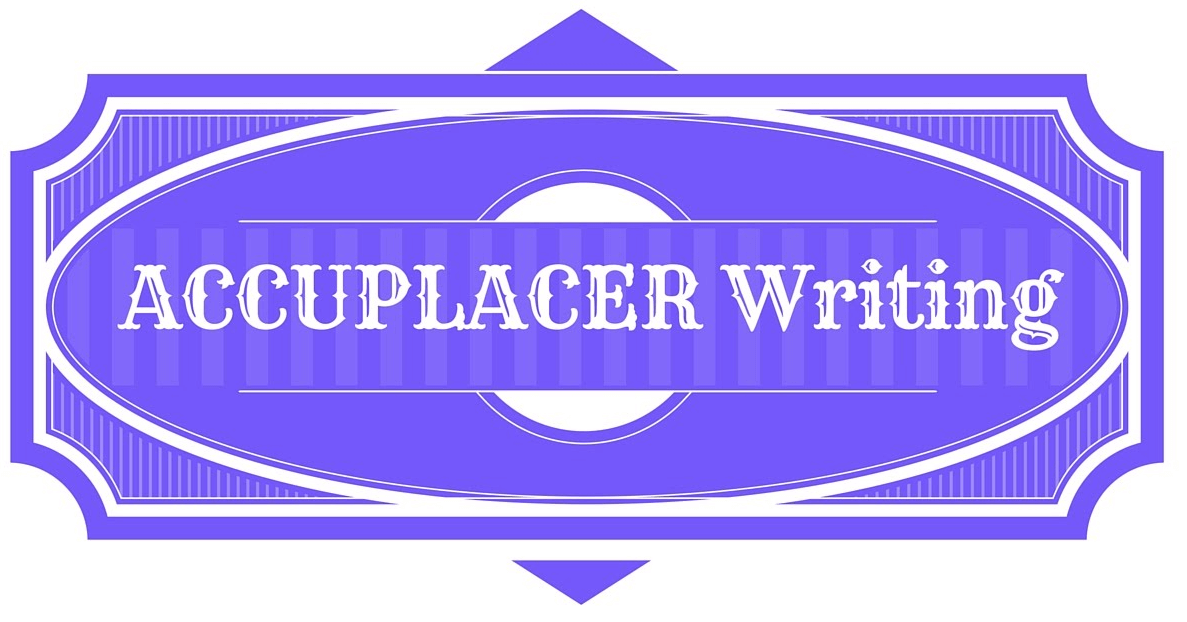 ACCUPLACER Writing