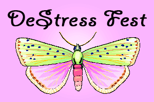 "De-Stress Fest – FREE ""Believe in Yourself"" [Coloring Sheet]"