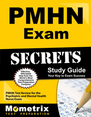 PMHN Exam Secrets Study Guide