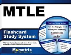 MTLE Flashcard Study System