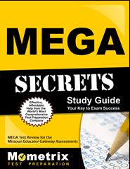MEGA Secrets Study Guide