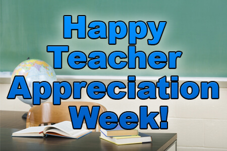 The Best Way To Say Thank You to Our Teachers
