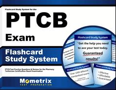 PTCB Flashcard Study System
