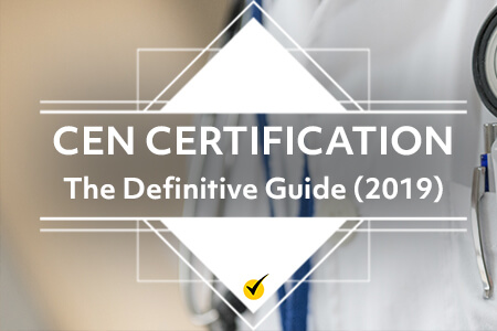 CEN Certification: The Definitive Guide (2019)