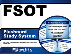 FSOT Flashcards Study System