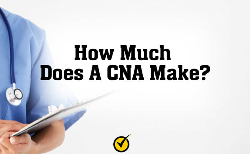 How Much Does a CNA Make