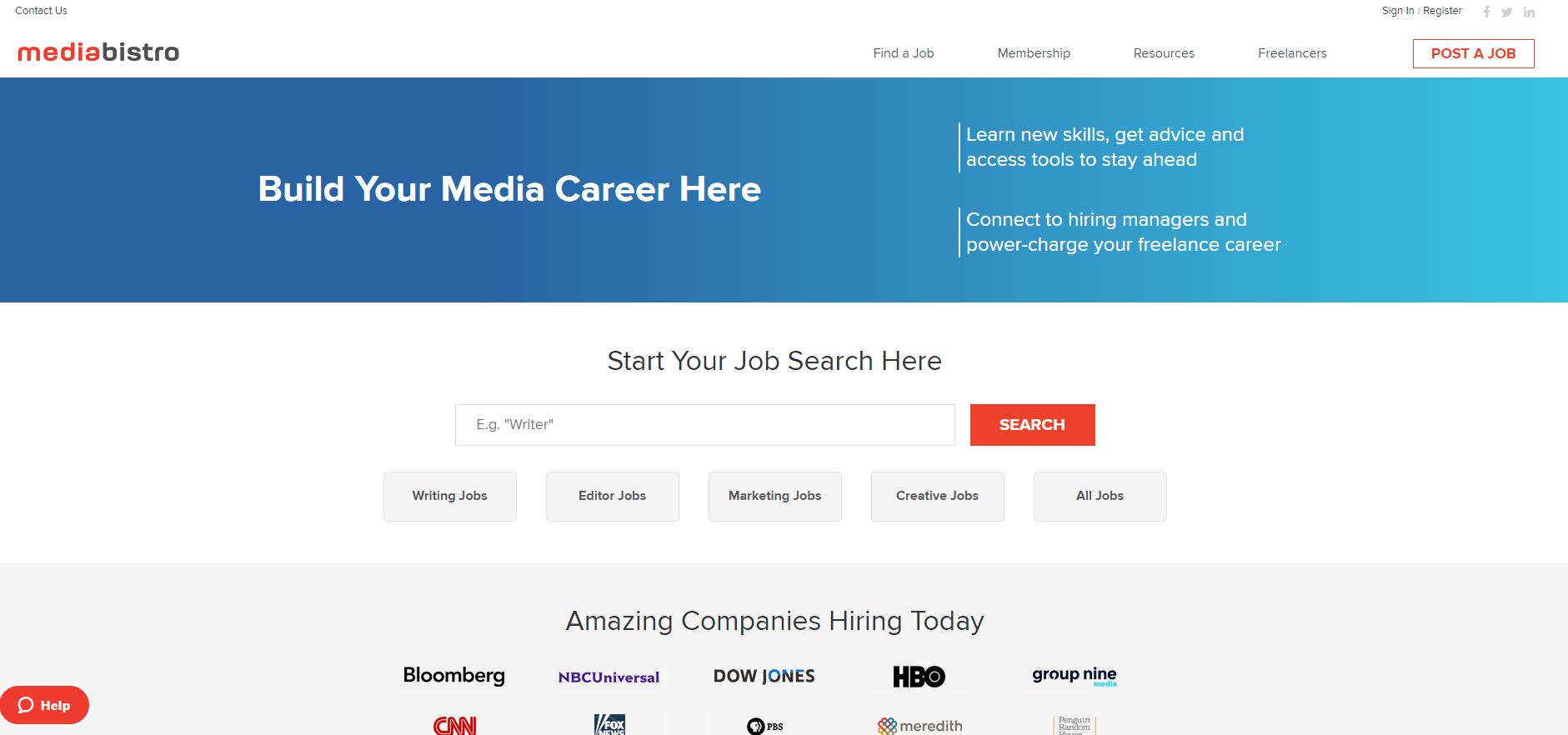 MediaBistro.com