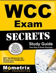 WCC Exam Secrets Study Guide